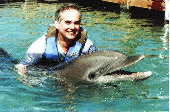 dan and dolphin